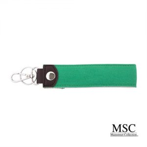 Kelly Green Key Chain