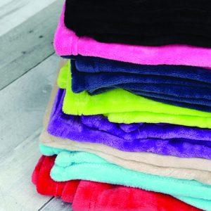 Cozy Fleece All Colors