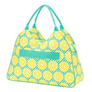 main squuez beach bag